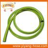 Tuyau flexible de l'eau de tuyau de jardin de PVC de qualité