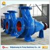 전기 큰 배수장치 장거리 깨끗한 물 공급 펌프