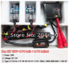 H3 H4 H8 H4 H7 H11 Single Beam HID Auto Car Lamp HID Kit 12V 35W Color 6000k, 8000k Only (GG04) de HID Xenon Kit Set H1