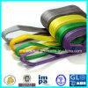 Fascia di nylon piana all'ingrosso dell'imbracatura della tessitura del poliestere