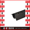 最上質レーザーの切断CNCの金属の箱の製造