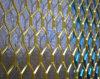Expanded de cuivre Metal Fence (usine)