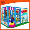 Mich comerciais Estruturas Parque Indoor Playground equipamento