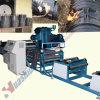 Chaîne de production de douille de connexion de pipe de PE (RS-800)