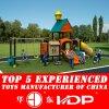 2014プラスチックPlayground MaterialおよびOutdoor Playground (HD14-092A)