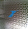 Металл нержавеющей стали Perforated
