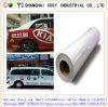 Etiqueta autoadesiva do vinil do PVC para a impressão de Digitas