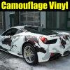 Камуфлирование Color Change Vinyl Film для обруча Car