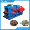 Ly-2113b 50-55t / H China de Profesional De tambor eléctrico Trituradora de madera