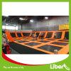 Grande Jumping Park Trampoline di Indoor Kid da vendere