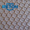 Metallo Decorative Wire Mesh/Wire Mesh per Decoration