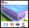 Prefabricated 산업 상업 및 주거 강철 구조물 건물 (ZY369)