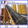 TD75 Typ Wellenkantenprofilierte Fließband für den Bergbau