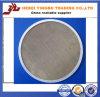 ステンレス鋼の金網フィルターディスク・フィルタの要素(YB-17)