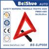 Emergency ABS warnendes Dreieck-Reflektor-Verkehrszeichen