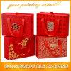 Boîte de cadeau de papier de empaquetage d'amour