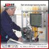Machine de équilibrage dynamique de turbine d'hors-d'oeuvres de turbopropulseur du JP Jianping