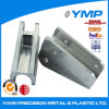 CNC Milling Machine Aluminum Prototype Parte del OEM y del ODM