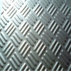 316ti Mirror Finish No8 Stainless Steel Checker Plate