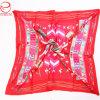 Изготовленный на заказ Silk шарф