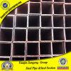 BV prüfen 200X200 mm quadratisches Kapitel-Profil-Stahlrohr