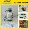 5L Compression Fence Sprayer, Garden Pressure Sprayer