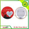 中国の有志の公表のための安くカスタマイズされた昇進の印刷ボタンのバッジ
