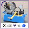 Máquina de friso da mangueira a 2 econômica e prática do manual 1/4   para a venda