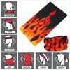 Progettare Allover per il cliente Logo Printed 12 in-1 Seamless Headband