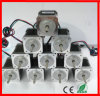 Máquina 42mm 0.9degree motor de pasos del CNC grabador