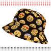 Sombrero de encargo del compartimiento de la venta al por mayor de la impresión de la manera