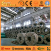 Alta bobina 316 dell'acciaio inossidabile di rigidità di alto lustro