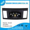 2 DIN Car DVD with S100 for Mitsubishi Lancer with GPS, Phonebook, DVR, Pop, File Copy, 20 Dics Momery, Bt, WiFi (TID-C037)