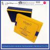Het Bijeenkomen van het tussenvoegsel het Vakje van de Gift van het Document van de Bescherming van de Zon van het Schuim van het Huisdier voor Pakket Sunblock