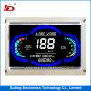 Type étalage de petite taille monochrome de Va-AFFICHAGE À CRISTAUX LIQUIDES de Customerized d'écran LCD