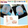 Farbiger Baby-Training Comfortalbe Hose-Wegwerfhersteller in China