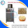 Machine d'écaillement sèche de peau d'arachide