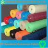Kleurrijke pp Spunbond Nonwoven Fabric voor Recycle Bags (10g-200GSM)