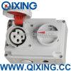 Гнездо Qixing промышленное с переключателем и блокировкой (QX7279&QX7280)