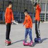 bunter intelligenter Ausgleich-elektrischer Roller des Selbst6.5inch für Kinder