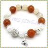 Bracelete encantador de 2013 grânulos do bracelete da jóia da forma (BM00565)