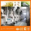 Горячий продавая стан риса зернокомбайна машинного оборудования пищевой промышленности