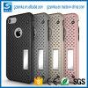 Calor-Transferir la caja del teléfono con el soporte para el caso más del iPhone 7