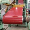 Buntes galvanisiertes Zink beschichtete Stahlring