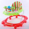 Rad-runder Plastikbaby-Wanderer des neuen Modell-8