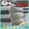 Tubo de acero galvanizado estándar de China