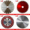 Concrete Diamond Tools / Laser Weld Diamond Saw Blade
