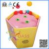 Campo de jogos elétrico das esferas do equipamento do campo de jogos