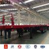 Fabrik, die 3 Behälter-Schlussteil der Wellen-40FT mit Torsion-Schließfach verkauft