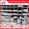 316L de Staaf van de Hoek van het Roestvrij staal ASTM 201 321 316